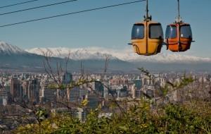 Pacotes de Viagens Santiago do Chile CVC