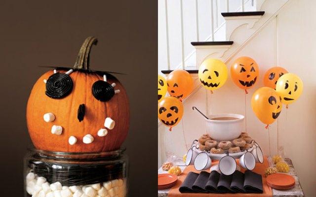 decoracao jardim halloween : Decora??o Halloween Infantil