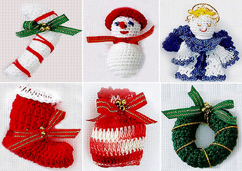 103930 dicas de artesanato de natal1 Dicas De Artesanato De Natal