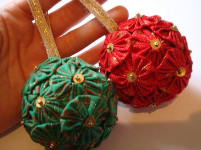 103930 dicas de artesanato de natal7 Dicas De Artesanato De Natal