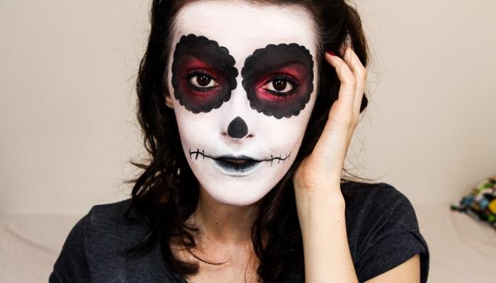 103957 Dicas de maquiagem para o Halloween 2014 Dicas de maquiagem para o Halloween 2014