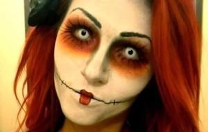Dicas de maquiagem para o Halloween 2015