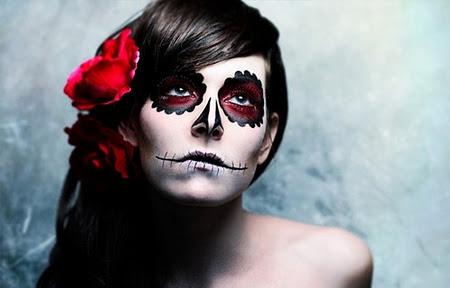 103957 dicas de maquiagem para o halloween4 Dicas de maquiagem para o Halloween
