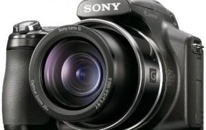 Câmeras Digitais Sony Lojas Americanas