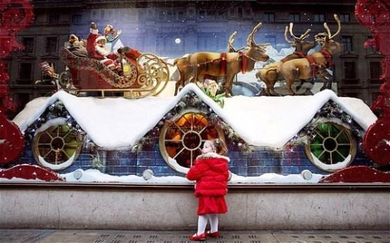 104988 Dicas de decoração de natal para lojas 4 Dicas de decoração de natal para lojas
