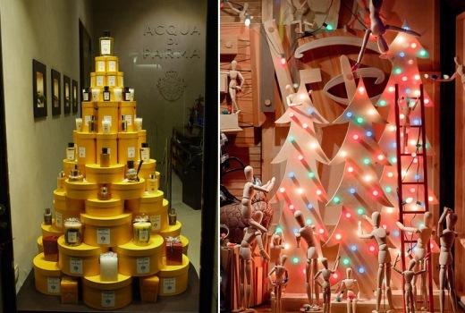 104988 Dicas de decoração de natal para lojas Dicas de decoração de natal para lojas