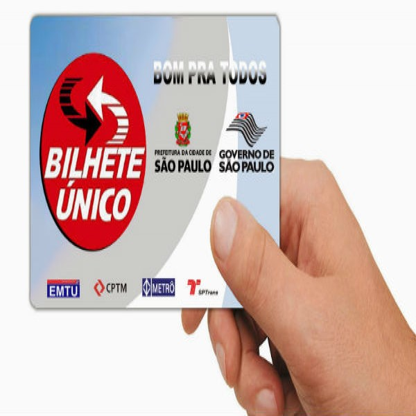 106058 bilhete unico estudantil sptrans 600x600 Bilhete Único Estudante SP Cadastro, Consulta