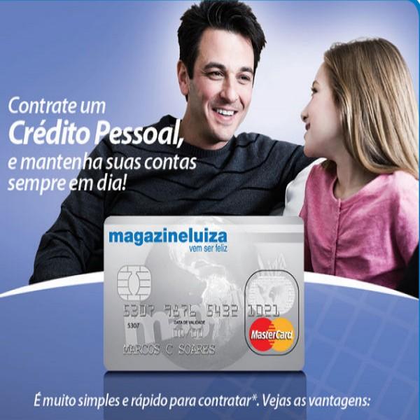 106639 credito pessoal magazine luiza 600x600 Empréstimo Magazine Luiza Simulação, Vantagens