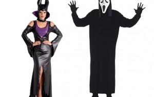 Fantasias de Halloween para comprar