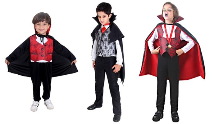 107668 Fantasias de Halloween Infantil Onde Comprar 18 Fantasias de Halloween Infantil, Onde Comprar