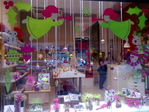 110905 decoracao de vitrines para natal dicas4 Decoração de vitrines para Natal Dicas