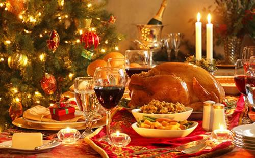 111030 pratos para a ceia de natal dicas Pratos para a Ceia de Natal, Dicas