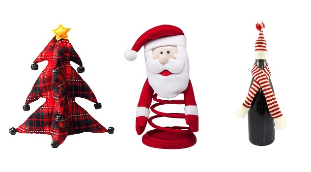 112723 Decorar Sala de Estar para Natal 11 Decorar Sala de Estar para Natal