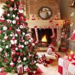 112723 decorar sala de estar para natal 16 150x150 Decorar Sala de Estar para Natal