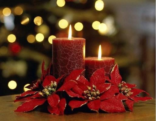 112723 decorar sala de estar para natal 20 Decorar Sala de Estar para Natal