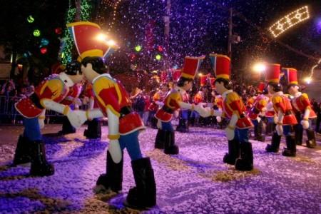 114710 natal luz de gramado 2012 1 Decoração de Natal em Gramado Fotos Natal Luz 2012