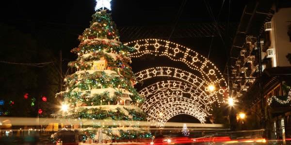 114710 natal luz gramado 2012 Decoração de Natal em Gramado Fotos Natal Luz 2012