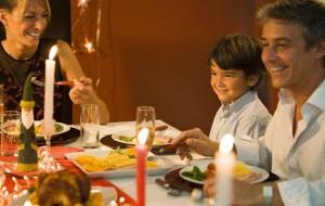 Dicas para Festa de Natal e Ano Novo Reveillon em Casa