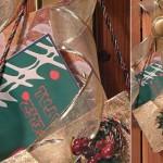 116225 Enfeites de natal para portas fotos 150x150 Enfeites de Natal Para Portas, Fotos
