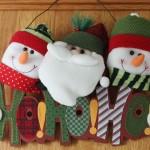 116225 Enfeites de natal para portas fotos 4 150x150 Enfeites de Natal Para Portas, Fotos