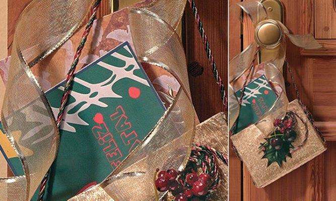 Enfeites de Natal Para Portas, Fotos
