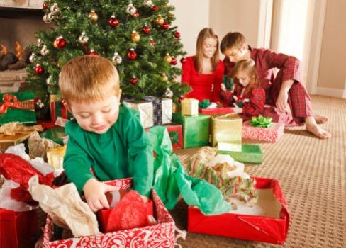 116687 Sugestões de Presente de Natal para Família Sugestões de Presente de Natal para Família
