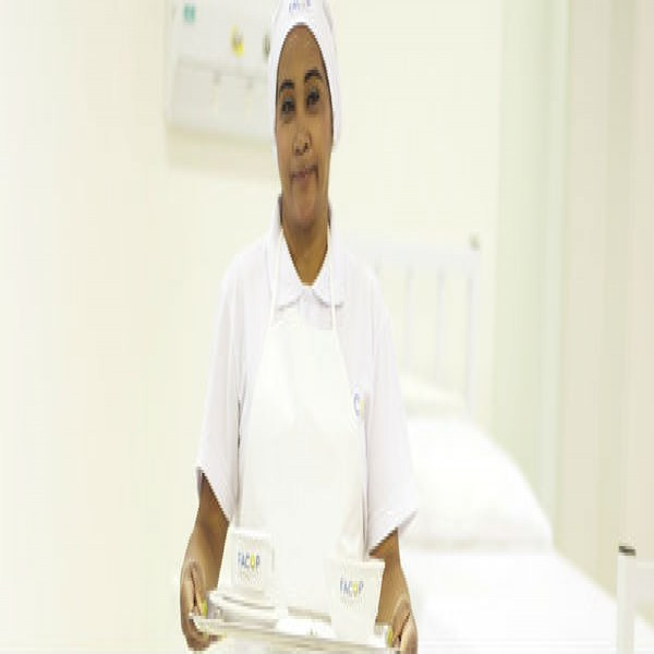 116822 copeira hospitalar cursos 600x600 Curso de Copeira Hospitalar