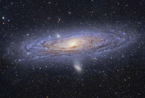 Fotos do Universo: Galáxias, Nebulosas