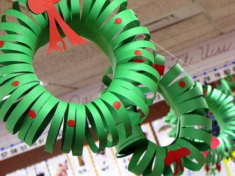 118710 Decoração de Natal Para Sala de Aula Decoração de Natal Para Sala de Aula