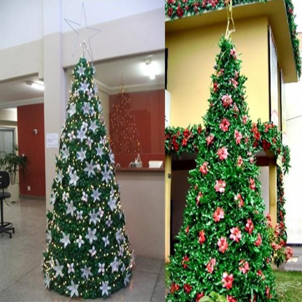 118710 a3 600x600 Decoração de Natal Para Sala de Aula