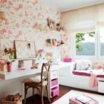 121245 Decoração de quartos infantis femininos sugestões 2 150x150 Decoração de quartos infantis femininos sugestões