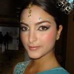12486 maquiagem indiana 10 150x150 Maquiagem Indiana: Saiba como Fazê la e onde Usá la