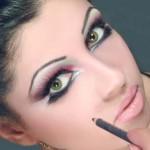 12486 maquiagem indiana 7 150x150 Maquiagem Indiana: Saiba como Fazê la e onde Usá la