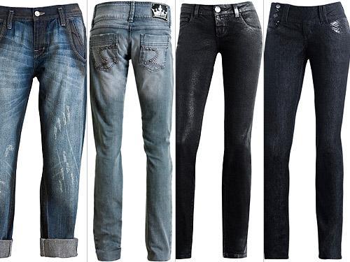 127627 00 Calças Jeans Atacado SP