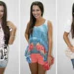 129654 shorts coloridos ou jeans 150x150 Shorts Curtos da Moda 2011