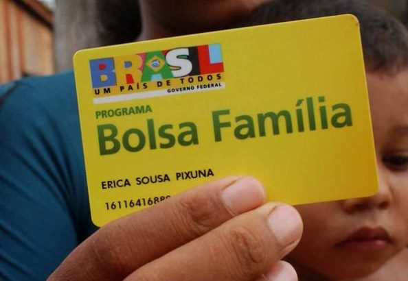 130596 Bolsa Família Recadastramento 6 Bolsa Família Recadastramento