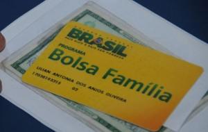 Bolsa Família Recadastramento