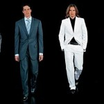 131915 prontos para a ocasião com ou sem gravata 150x150 Traje Passeio Completo   Feminino e Masculino