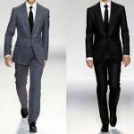 131915 traje social masculino 150x150 Traje Passeio Completo   Feminino e Masculino