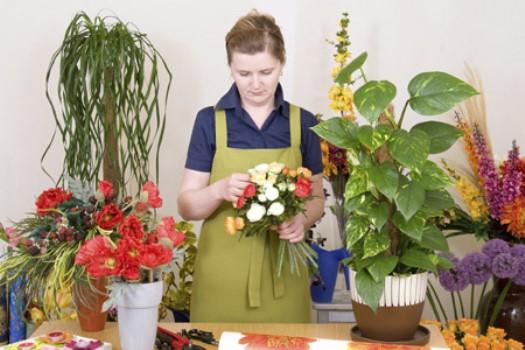 132447 Curso Online de Arranjos Florais 1 Curso Online de Arranjos Florais