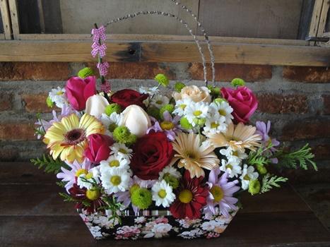 132447 Curso Online de Arranjos Florais Curso Online de Arranjos Florais