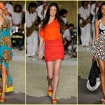 133259 cores fortes e vibrantes 150x150 Vestidos de Praia Verão 2011
