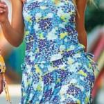 133259 moda democrática 150x150 Vestidos de Praia Verão 2011