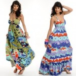 133259 vestidos longos 150x150 Vestidos de Praia Verão 2011