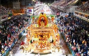 Viagens Baratas pelo Brasil Carnaval 2012