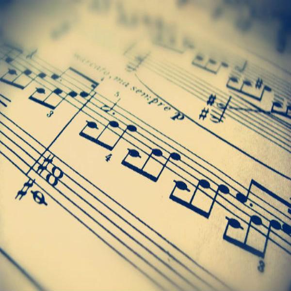 141207 partitura curso de musica online gratuito 600x600 Curso Gratuito de Violão