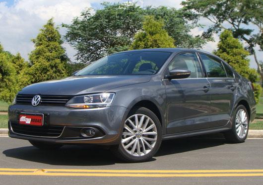 141753 jetta 2012 lancamento Carros 2012 Lançamentos de Automóveis no Brasil