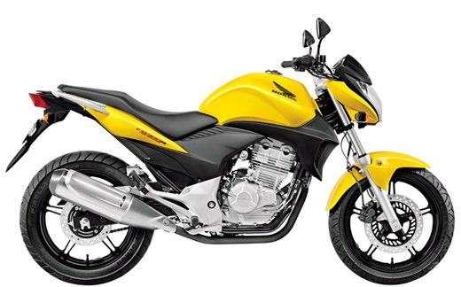 141869 CB 300R 2012 modelo Motos Honda 2013 Lançamentos, Preços