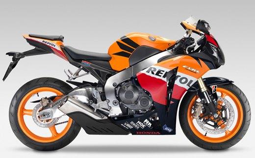 141869 CBR 1000 RR fireblade 2012 Motos Honda 2013 Lançamentos, Preços