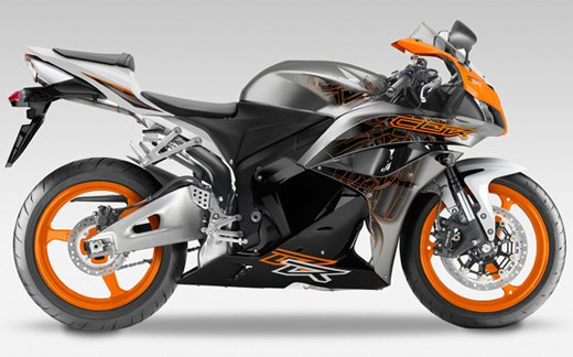 141869 CBR 600 RR 2012 Motos Honda 2013 Lançamentos, Preços